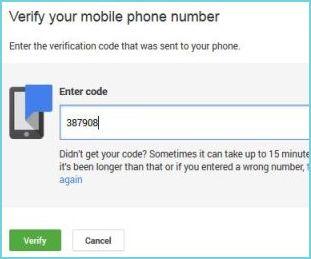 Get Custom URL for Google Plus