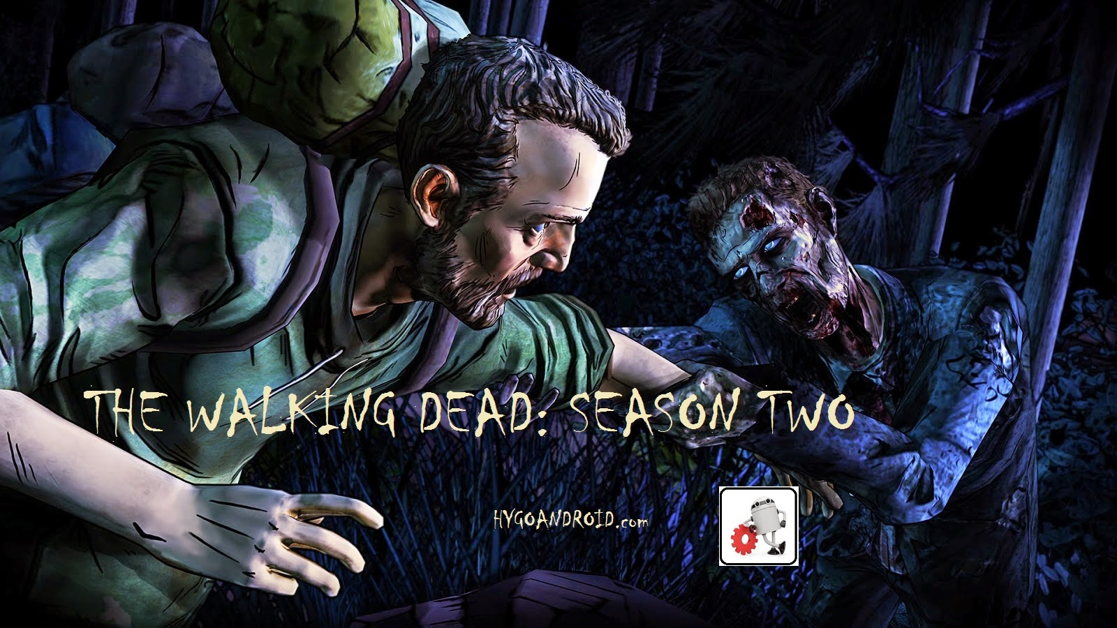 THE WALKING DEAD: SEASON TWO V1.15 APK
