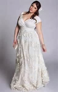 Robe de Mariage femme ronde sexy