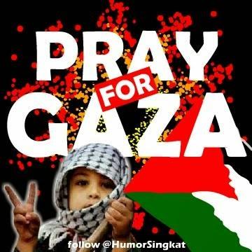 ❤️ Pray For Saudara Se-Islam Kita ❤️