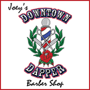 Joey's Downtown Dapper Barber