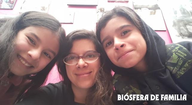 Biósfera de Familia