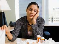 penyebab dan gejala tekanan darah rendah
