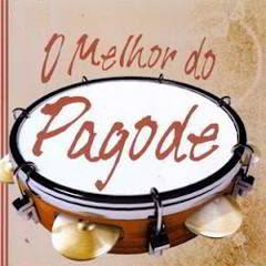 O MELHOR DO PAGODE
