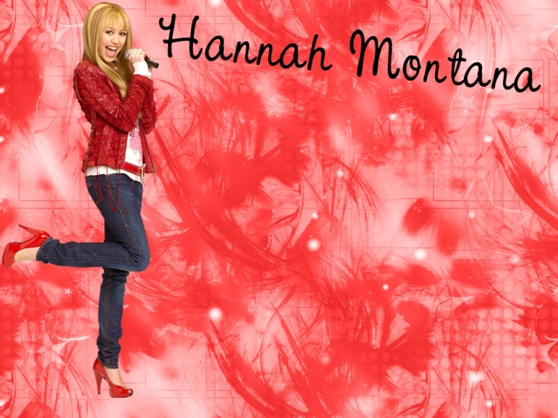 cool images hannah montana -#main