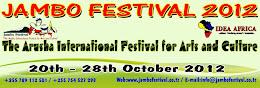 Jambo Festivals-Arusha
