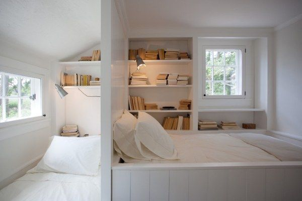 Inspira interiør: small rooms