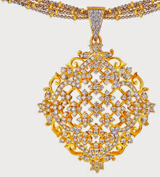 Khazana Jewellery Designs