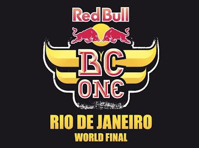 Red Bull BC One à Rio de Janeiro