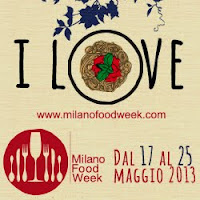 MilanoFoodWeek &#39;13