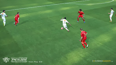 Game Download Pes 2014 Full version Single Link