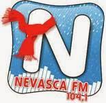 Rádio Nevasca FM de São Joaquim SC Ao vivo