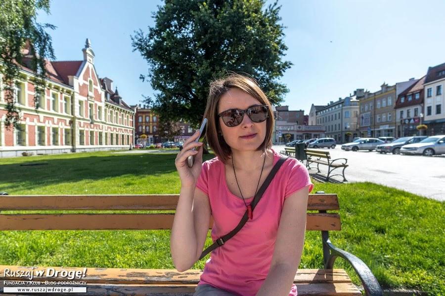 Audioprzewodniki po Starogardzie Gdańskim