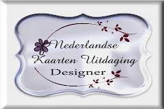 Ik ben designer in het team van