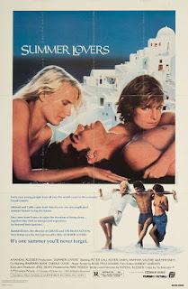 Watch Summer Lovers (1982) movie free online