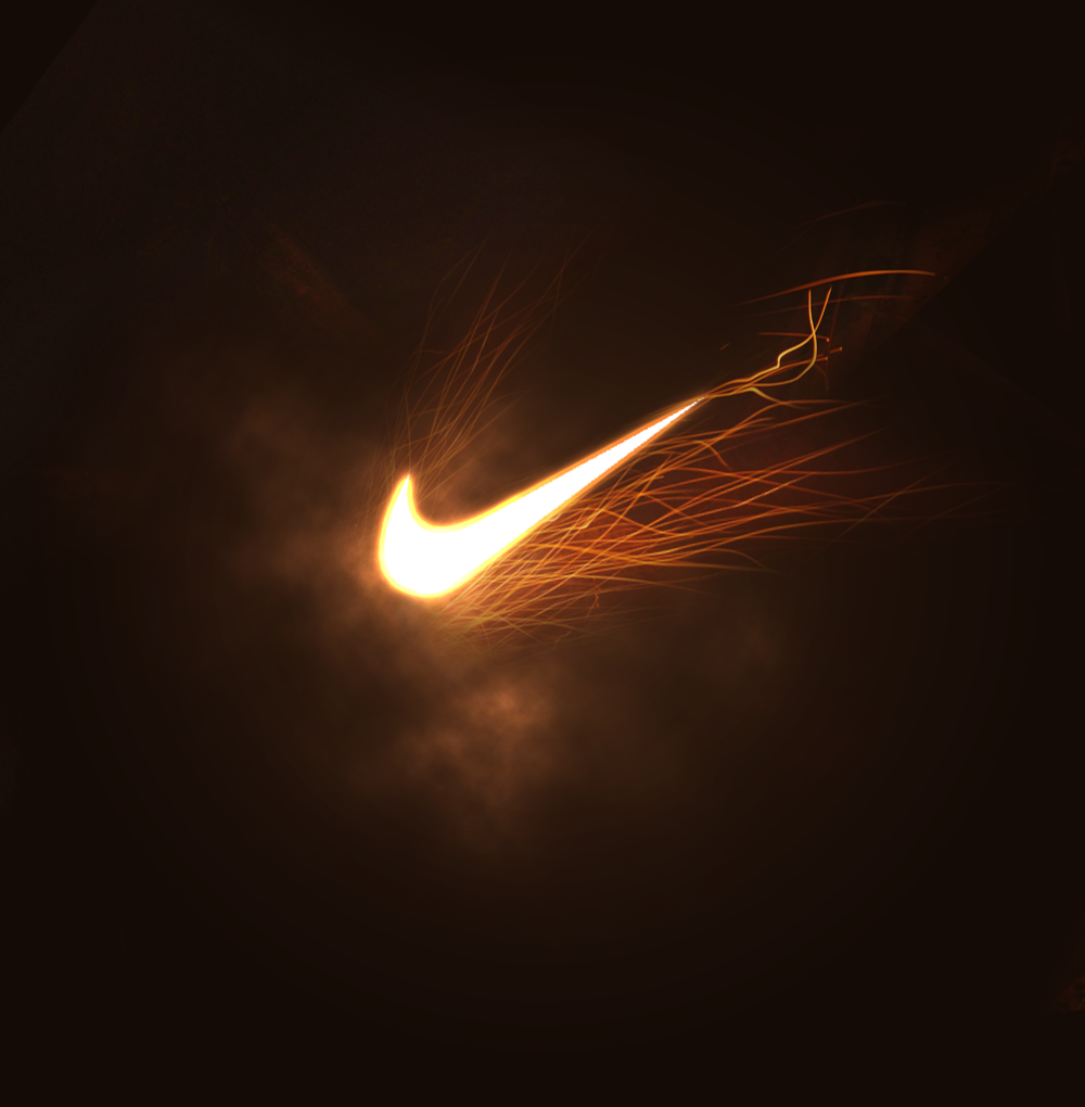 Nike's Logo Wallpapers ~ Wallpapers