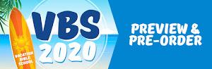 VBS 2020 Themes