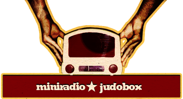 miniradio | judobox