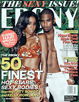 EBONY COVER FOR JULY