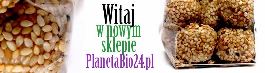 Sklep PlanetaBio24