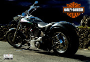Harley Davidson Motorcycle: Harley Davidson Motorcycle