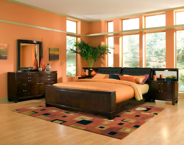 Bedroom Painting Ideas Wallpapers Free Download