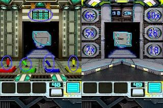 100 Doors Aliens Space Level 48 49 Guide