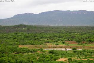 Serra do Feiticeiro