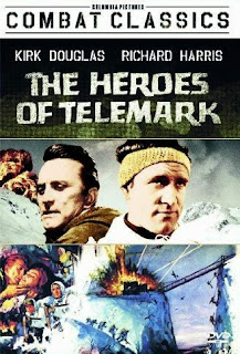 Assistir Filme Os Heróis do Telemark Online - 1965