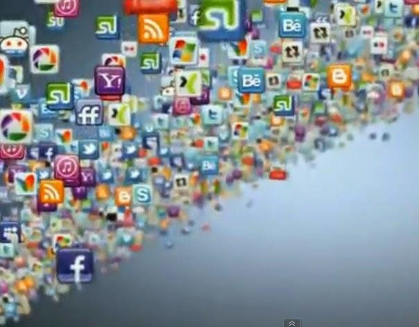 Penyalah gunaan Sosial Media