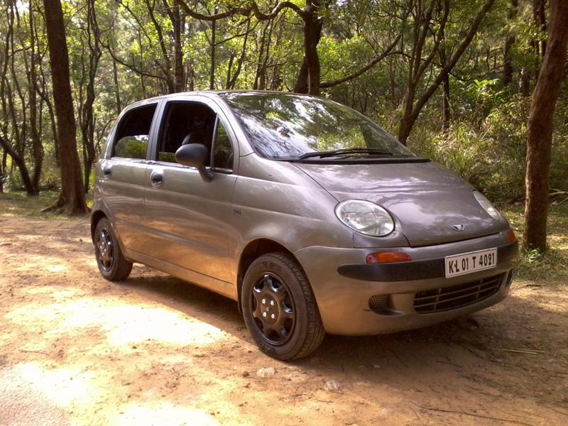 Daewoo Matiz - A True World Car