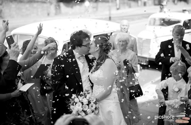 plymouth christian centre devon wedding picshore photography