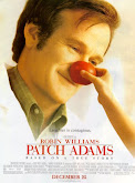 História real de Patch Adams com Robin Willians.