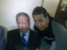 Amr Moss next president of Egypt