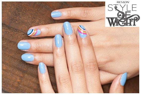nail art step by step.