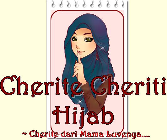 Cherite Cheriti Hijab