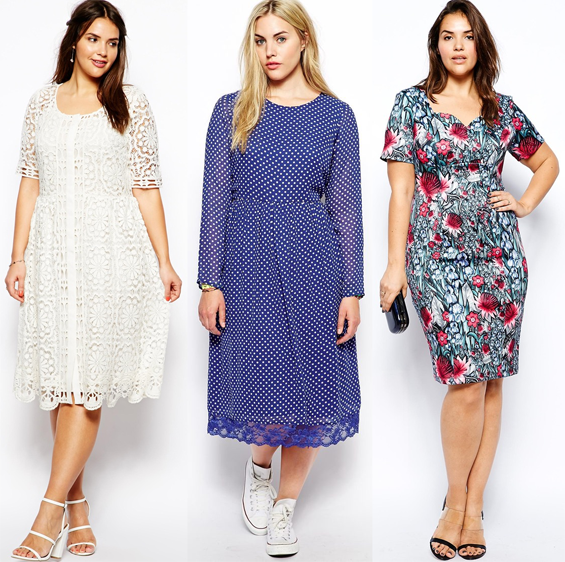asos curve - plus size summer holiday looks | sugar, darling?