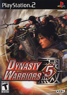 Download Rom PS2 / Game PS 2 Dynasty Warriors 5 Free @ My Blog