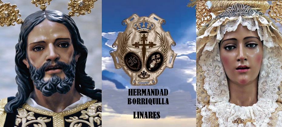 Borriquilla de Linares