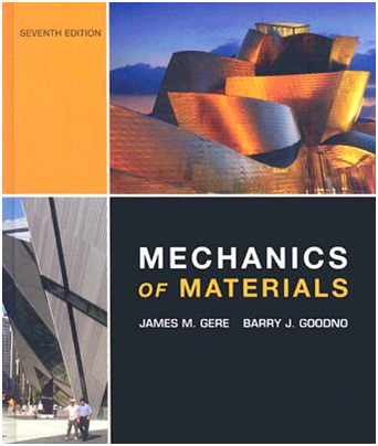 Gere & Goodno - Mechanics of Materials 7th - solution manual
