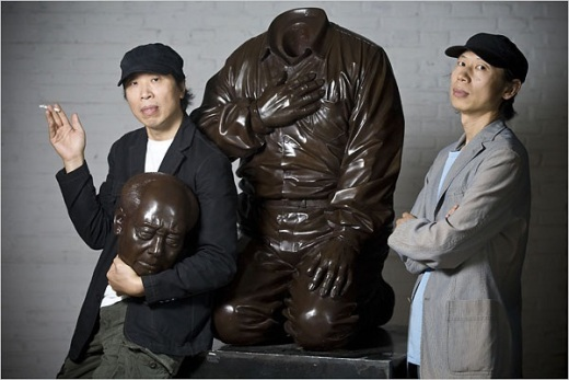 Brothers Gao - Mao Tse Tung 2