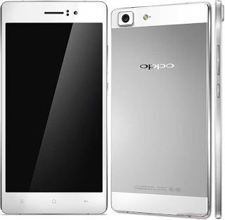 Spesifikasi dan Harga HP Oppo R5