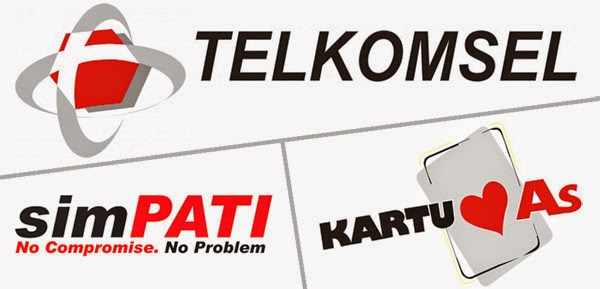 Cara Transfer Pulsa di Telkomsel (simPATI & As)