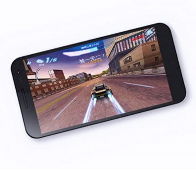 Zopo ZP998, Smartphone dengan Chip MTK True Octa-Core