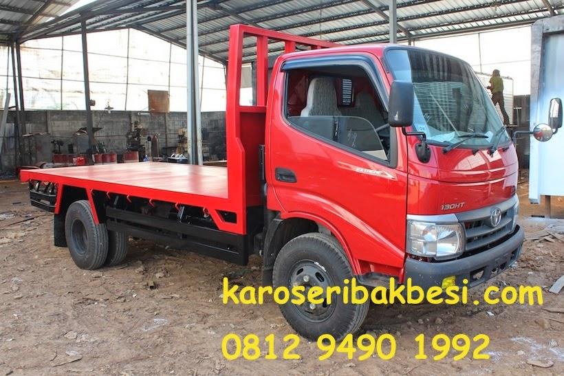 Bak Truck