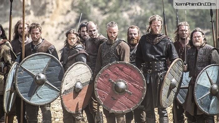 Huyền Thoại Viking 2 - Images 5