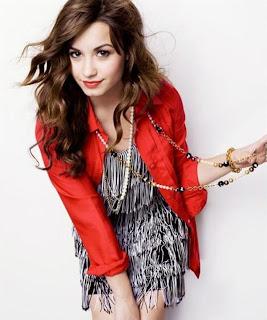 Demi Lovato 2006 on Starred On Television Dramasjust Jordan 2007 And Prisonbreak 2006