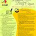 [INFO] Lomba Menulis Cerpen dan Blog #Milad51IMM