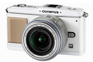 Specifications and Price camera Olympus PEN E-P1 Updated