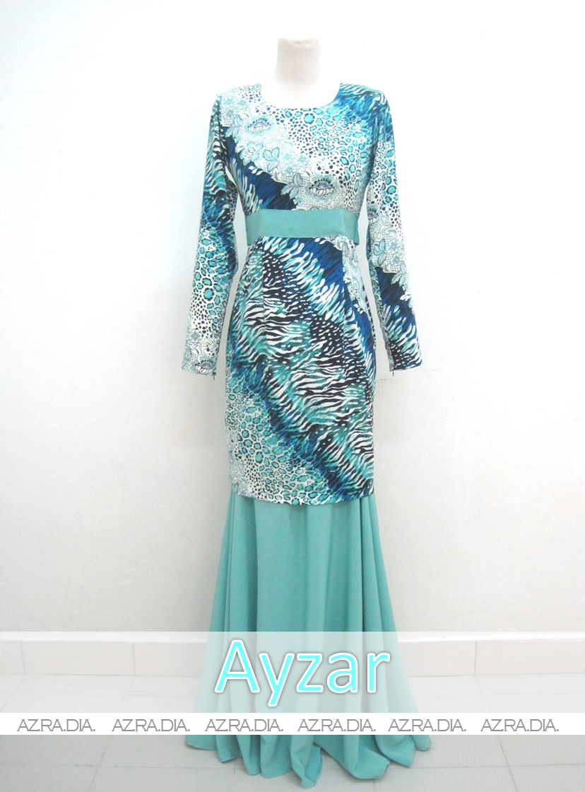 Ayzar by Azradia